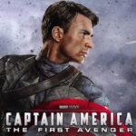 【映画紹介】「キャプテン・アメリカ:ザ・ファースト・アベンジャー」キャップ誕生の物語【MCU Vol.5】