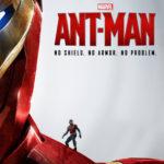 【映画紹介】「アントマン」身長1.5cmのヒーロー【MCU Vol.12】
