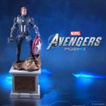 ゲーム「Marvel's Avengers」の日本語吹き替え版トレーラーが公開 ─ 予約受け付けも開始!